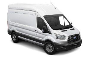 Ford Transit VIII 310 2014-