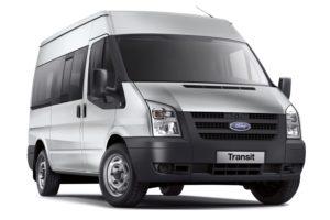 Ford Transit VII 350 2009