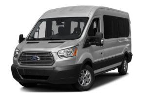 Ford Transit VIII 350 2014