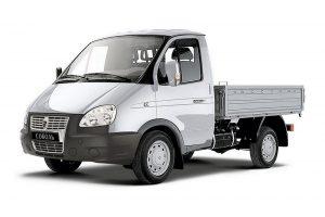 ГАЗ-2310 Соболь