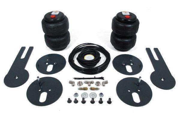 Комплект пневмосистемы ГАЗель Соболь 4WD