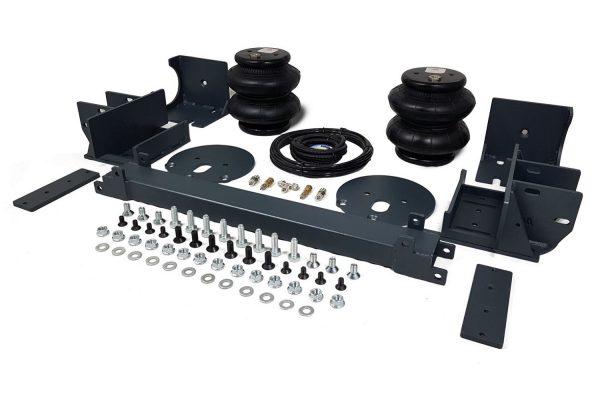 Усиленная пневмоподвеска MB Sprinter 5хх, VW Crafter 50