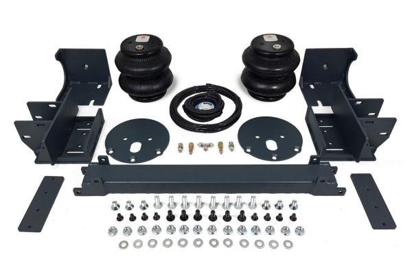 Усиленная пневмоподвеска Mercedes Sprinter 5-series, VW Crafter 50