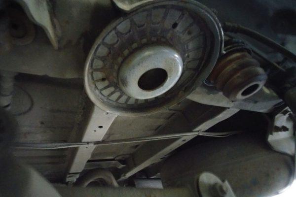 Верхняя тарелка пружины Hyundai Starex, Hyundai H-1