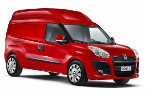 Fiat Doblo 2010 Cargo