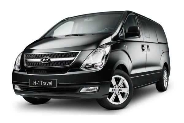 Hyundai H-1 Grand Starex