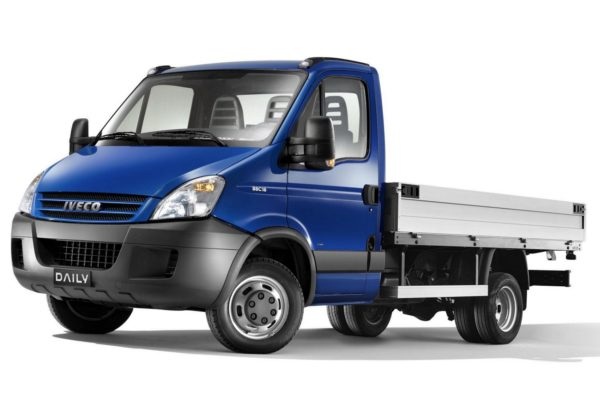 Iveco Daily 35C18 2009