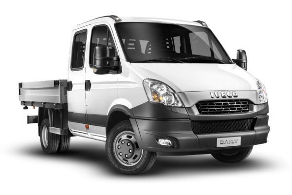 Iveco Daily 35C 2011