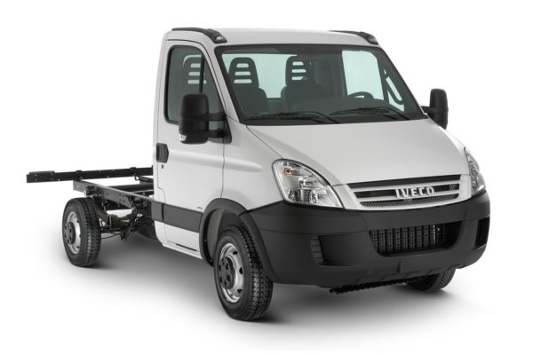 Iveco Daily 35S14 2009