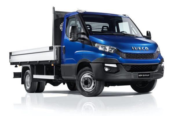 Iveco Daily 50C15 2014 грузовой