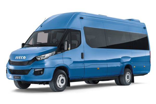 Iveco Daily Tourys 65С17 2014