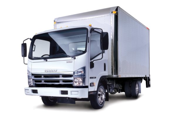 Isuzu N-Series 2008