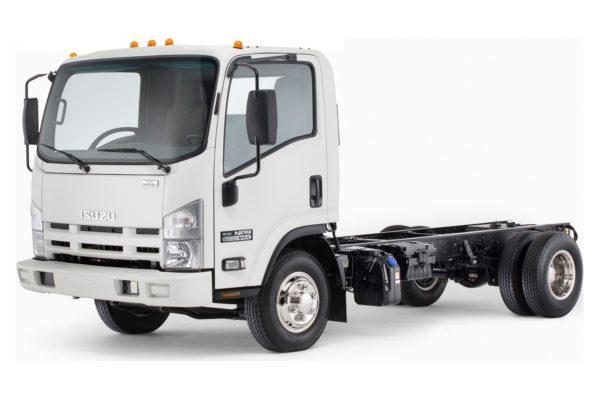 Isuzu NPR Diesel