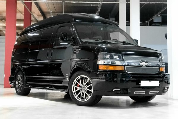 Chevrolet Express Limited