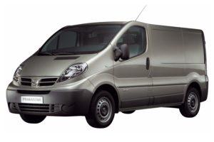 Nissan Primastar L2H2 Premium