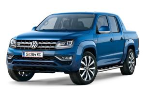 Volkswagen Amarok 2016 Highline