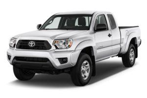 Toyota Tacoma II