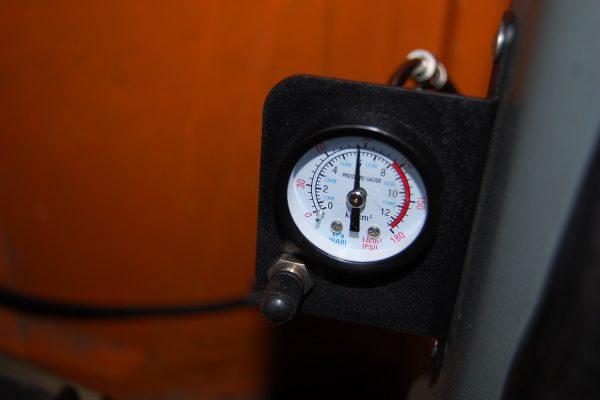 1T ✘ Монтажная панель системы контроля давления
