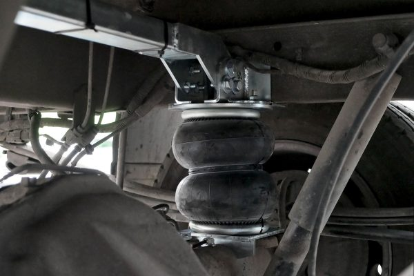 Air bags for Ford Transit 2000- spark