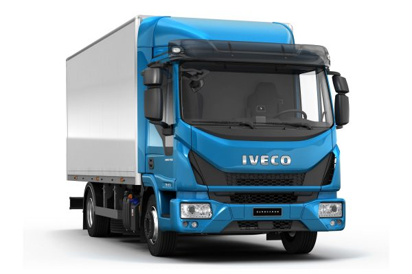 Iveco EuroCargo 75-210 2016