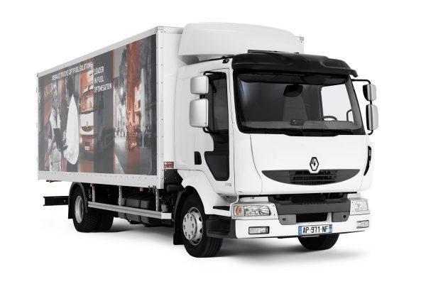 Renault Midlum 2006-2013