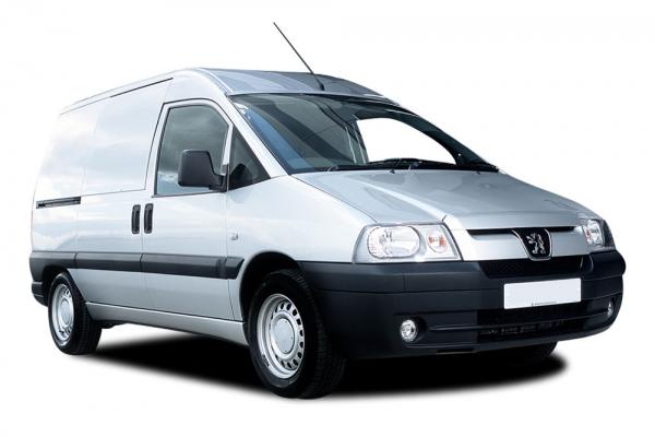 Peugeot Expert 2004