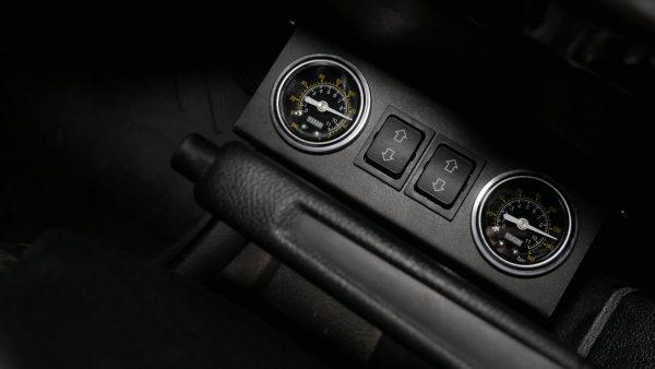 2TK+ ✘ Панель управления в салоне Ford Transit