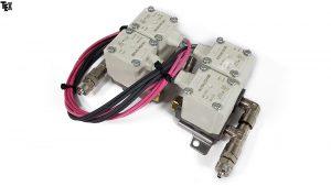 2TK Pro ✘ Блок из 4-х электромагнитных клапанов