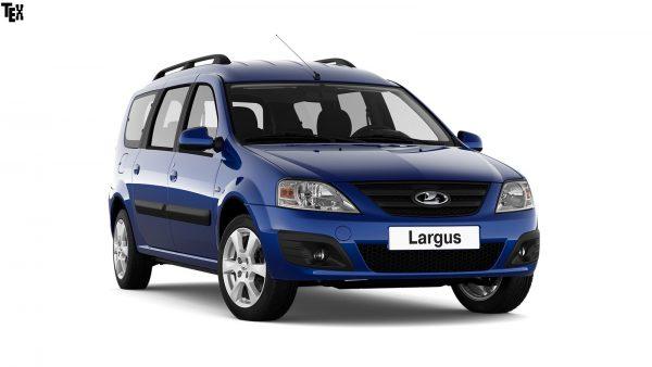 Lada Largus Luxe R90 5-местный универсал