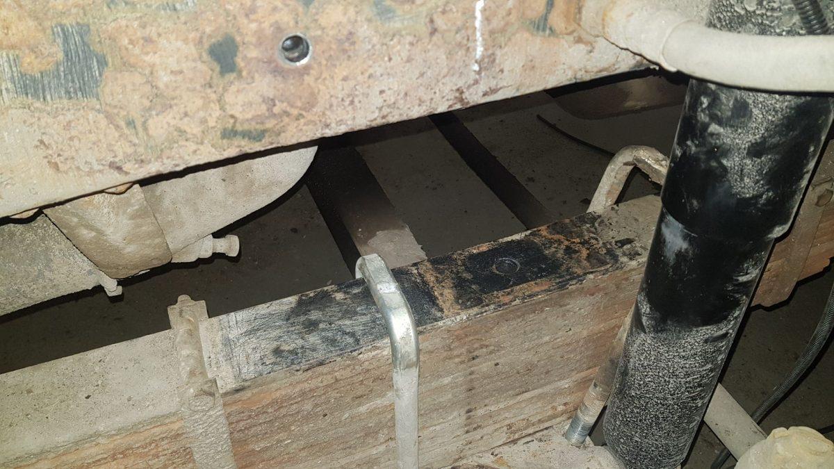 05021 ✘ Передняя рессорная подвеска КАМАЗ 53212