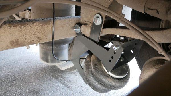 Lifting mechanism Aride